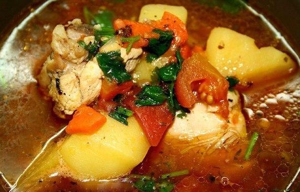 Рецепт самого вкусного соуса из курицы